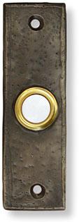 Narrow Panel Doorbell Button